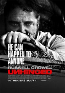 Russell Crowe en grande forme, dans un film haletant à la mesure de son immense talent.