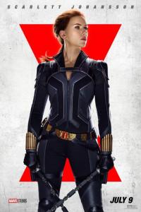 Black Widow_affiche officielle